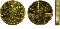 Монета достоинством в двадцать чешских крон