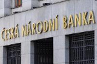 Изменения курса кроны к евро контролируются чешским народным банком