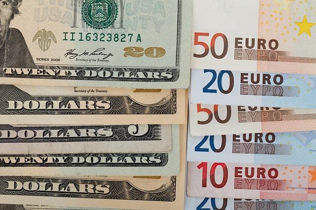 Курс кроны к доллару и евро на сегодня