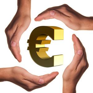 курс кроны к евро растет